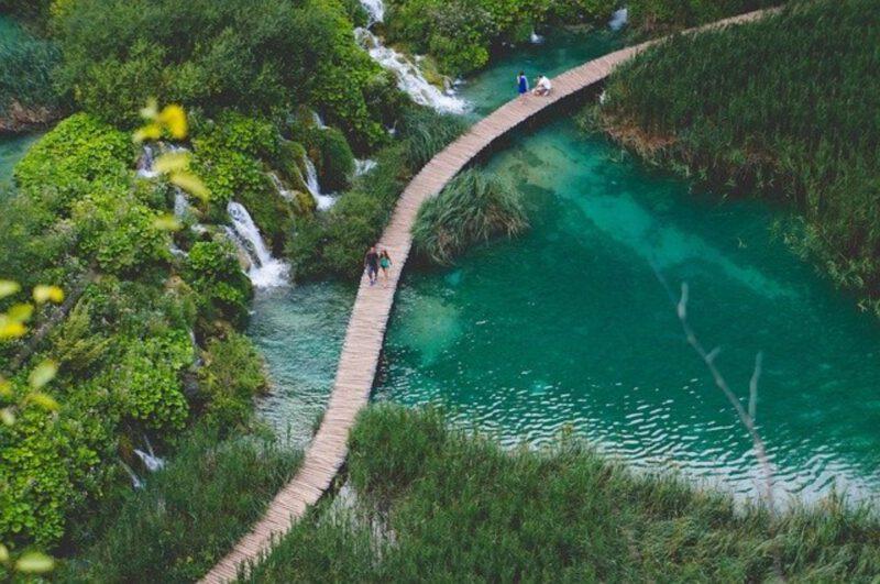 Urlop w Chorwacji -zalety wakacji w Chorwacji