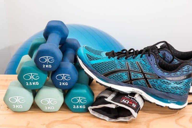 Rodzaje treningów – wybierz trening odpowiedni dla siebie