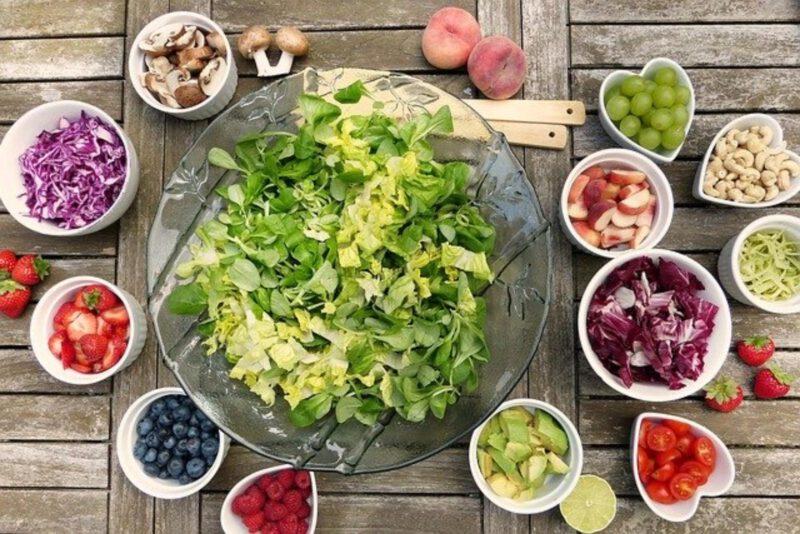 Dieta dla uprawiających sport