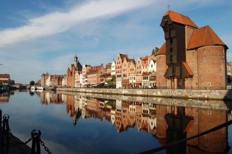 Urlop w Polsce – jakie miejsce wybrać?
