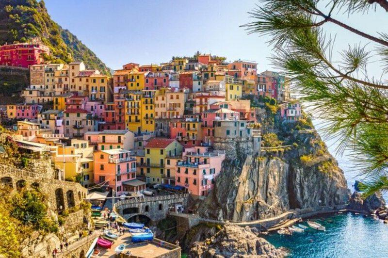 Włoskie wakacje – idealne miejsce na urlop