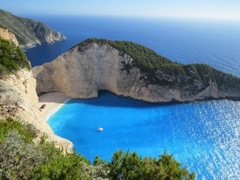 Wielkie greckie wakacje