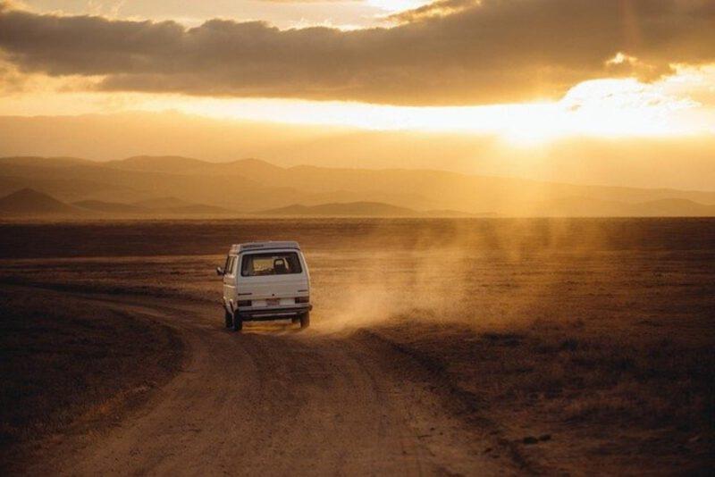Dalekie i bliskie podróże