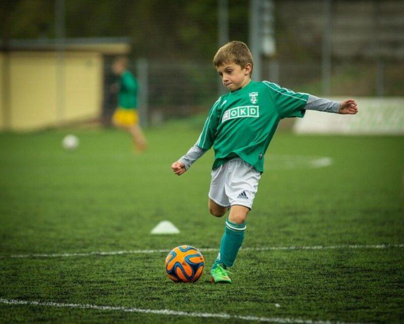 Jaki sport powinno uprawiać Twoje dziecko?