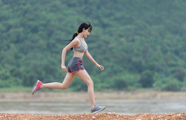 Aktywność fizyczna –  nie rezygnuj z niej